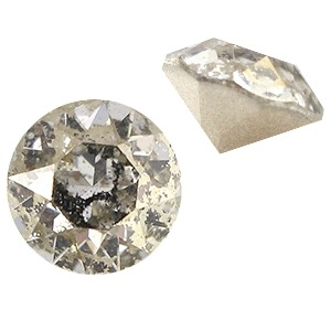 Swarovski Element Crystal gold patina 6.2mm