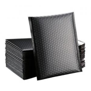Luchtkussen envelop black 11x15CM, per stuk